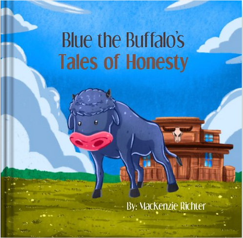 Blue's Tales of Honesty