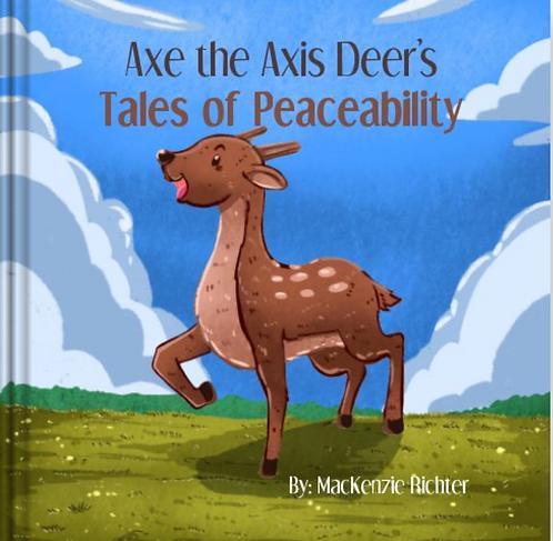 Axe's Tales of Peaceability