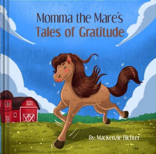 Momma's Tales of Gratitude