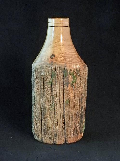 Black Locust Vase