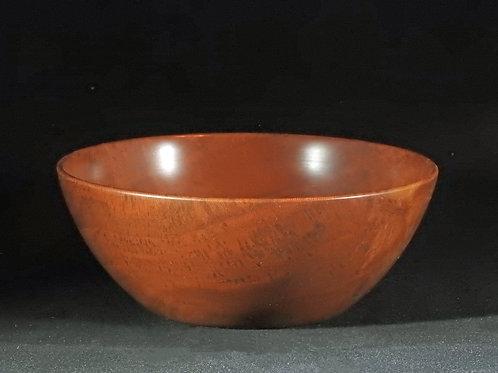 B148 Aged Cherry Bowl