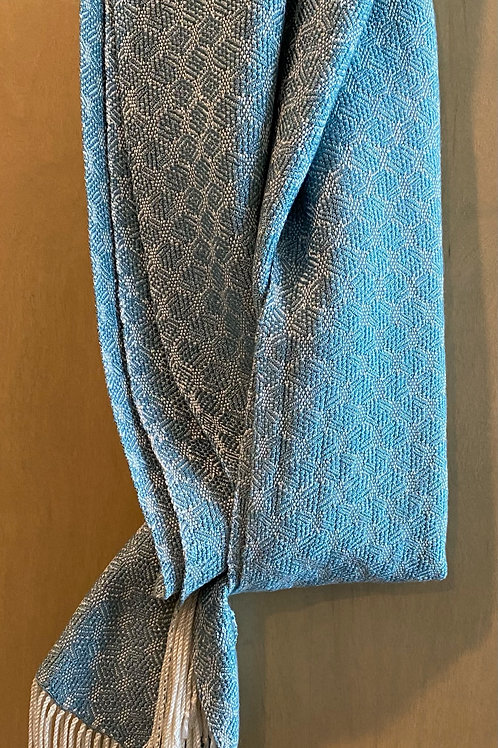 Sea and Sand Scarf