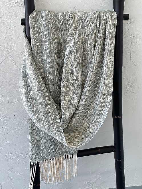 Patches Shawl