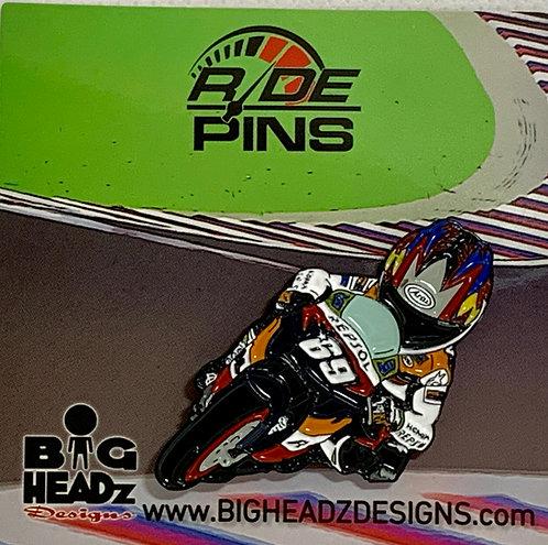 RP-NH69 Pin