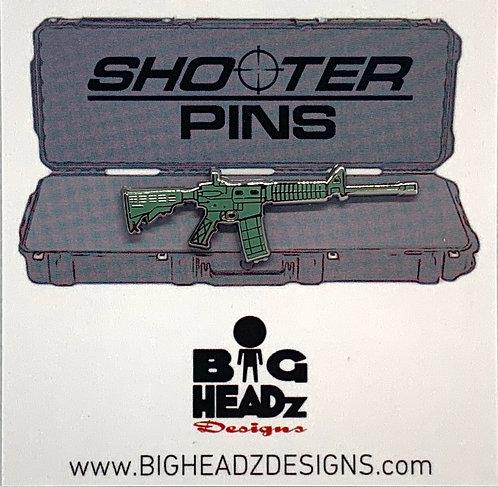SP-AR15 Pin