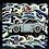 Thumbnail: Datsun 260z Pin and Sticker Combo