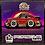 Thumbnail: Porsche 911 SC Pin and Sticker Combo