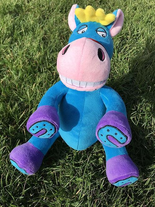 Henry Horse Teddy