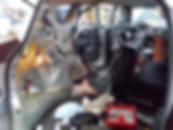 Ремонт косы задних фонарей _Toyota RAV 4