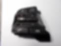 Блок кнопок руля (фронтальный вид)