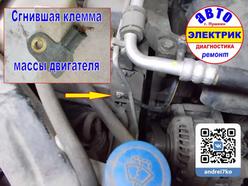Nissan Qashqai ECU (ЭБУ) блок управления