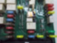 Монтажный блок - ремонт