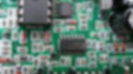 Ремонт электронных блоков