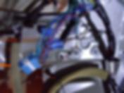 Ремонт косы задних фонарей -Toyota RAV 4