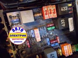 SKODA OCTAVIA - Монтажный блок - LOGO.we