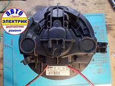 RENAULT Megane мотор отопителя.webp