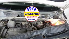 OPEL  - ремонт трапеции дворников_result