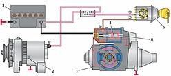 Схема стартера и генератора 2.webp