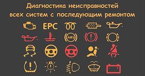 Компьютерная диагностика в Пушкине