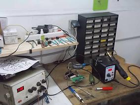 Ремонт электронных блоков- Автоэлектрик