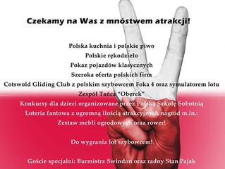 Polish Day już w ten weekend!