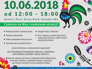 Polish Day 2018 - Swindon