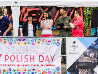 POLISH DAY FESTVAL 4th ed