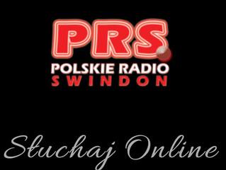 Kongres na falach Polskiego Radia Swindon