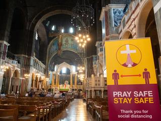 Kościół otwarty na prywatną modlitwę