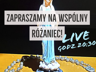 Msze on-line; nabożeństw on-line LIVE!!!