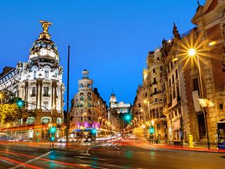 Hiszpania 23-30 VI 2018