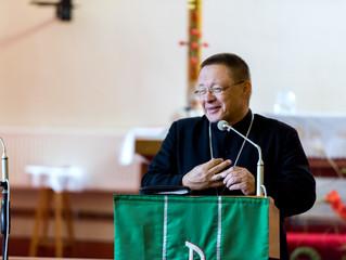 Kongres Nowej Ewangelizacji - Swindon 2017