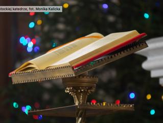 Drugi dzień świąt Bożego Narodzenia (26.12.2020)