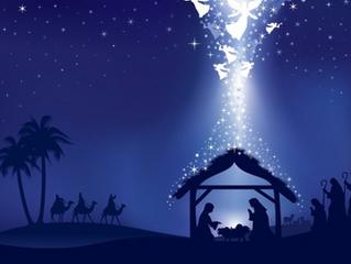 Rekolekcje adwentowe i Boże Narodzenie 2017 w Swindon