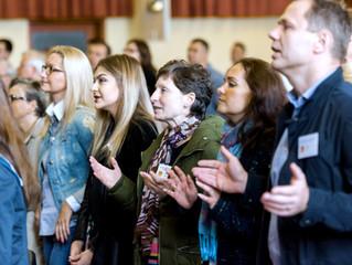 Kongres Nowej Ewangelizacji już do pobrania z internetu!