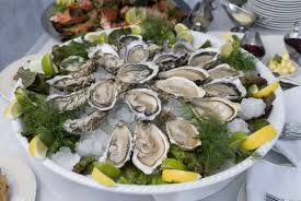 ROYAL Oysters