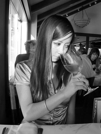 Wine training for beginner