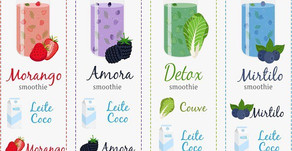 Smoothies Low Carb