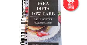Livro Low Carb