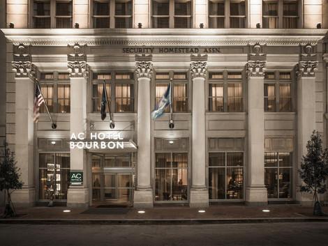 AC HOTEL NEW ORLEANS BOURBON