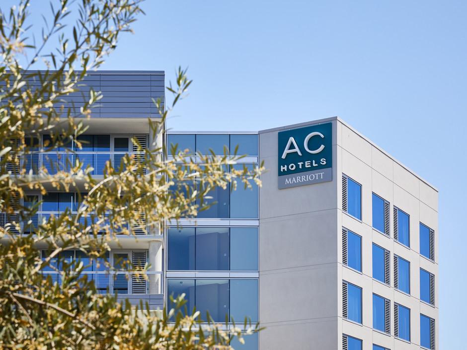 AC HOTEL IRVINE