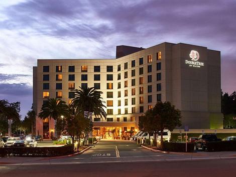 DOUBLETREE HOTEL IRVINE SPECTRUM
