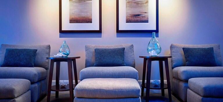 NEWPORT BEACH MARRIOTT HOTEL SPA RELAXAT