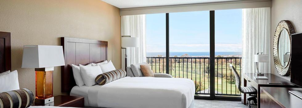 NEWPORT BEACH MARRIOTT HOTEL SPA GUESTRO