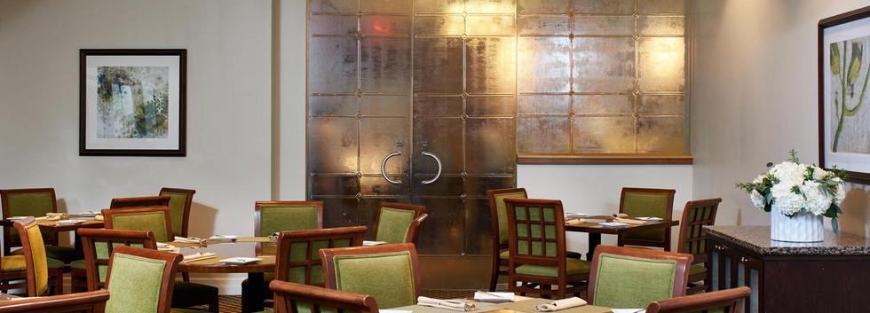 DoubleTree Irvine Spectrum Restaurant.jp