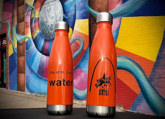 City of St. Louis Water Bottle