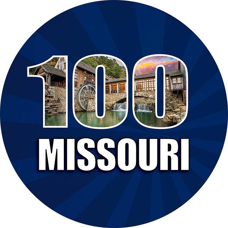 200MO! Bicentennial Book Signing with Amanda Doyle