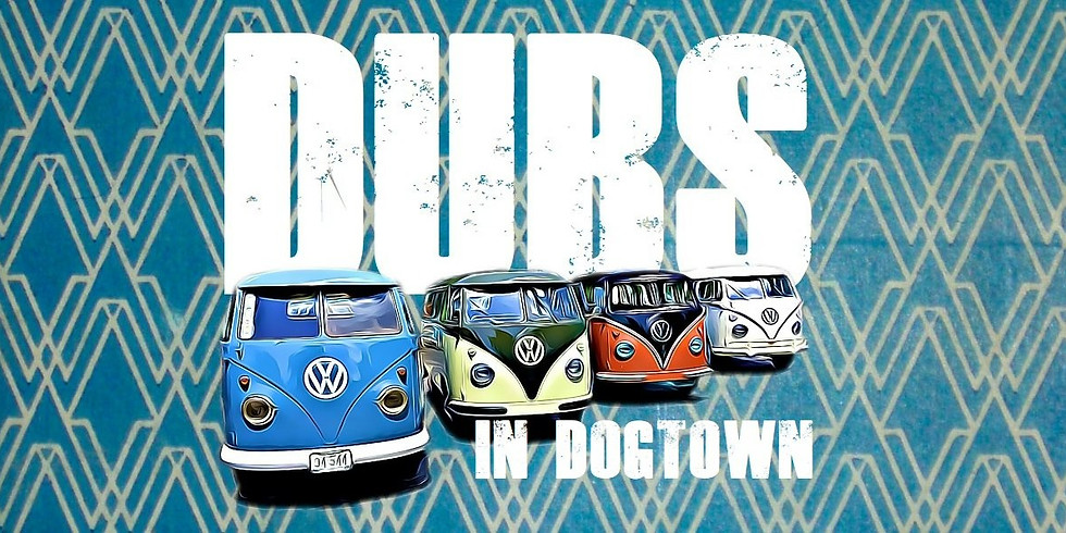 Dubs in Dogtown