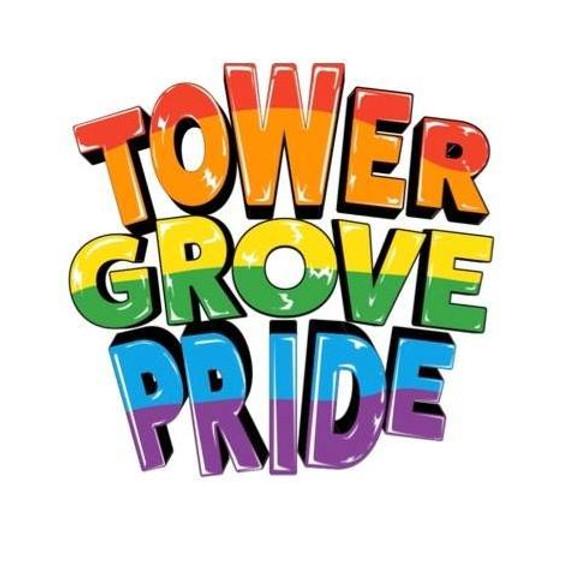 Tower Grove Pride