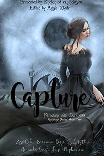 Capture: A Paranormal Romance Anthology Book Two (Flirtation with Darkness)